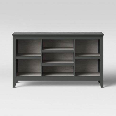 "32"" Carson Horizontal Bookcase with Adjustable Shelves - Threshold™ - image 1 of 3"