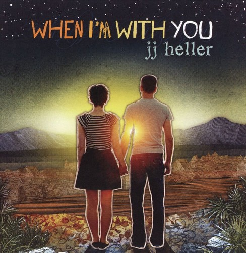 Jj heller - When i'm with you (CD) - image 1 of 1