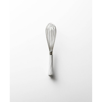 Get It Right Mini Whisk White