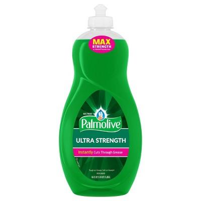 Palmolive Ultra Liquid Dish Soap Detergent - Original - 46 fl oz