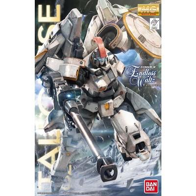 Bandai Hobby Gundam Wing Tallgeese I Ver. EW MG 1/100 Model Kit