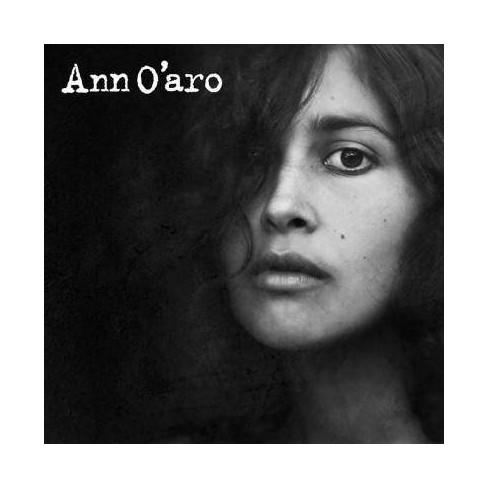 Ann O'aro - Ann O'aro (CD) - image 1 of 1