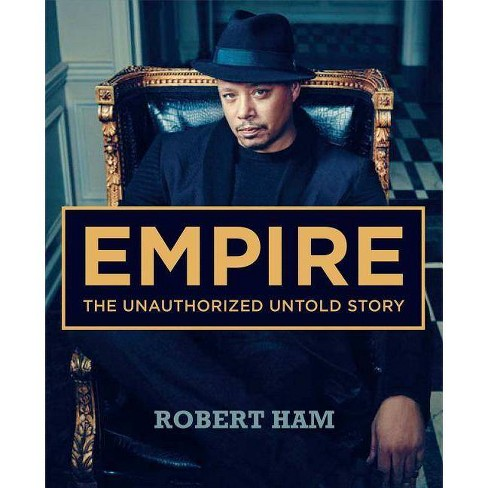 Empire (Paperback) by Robert Ham - image 1 of 1