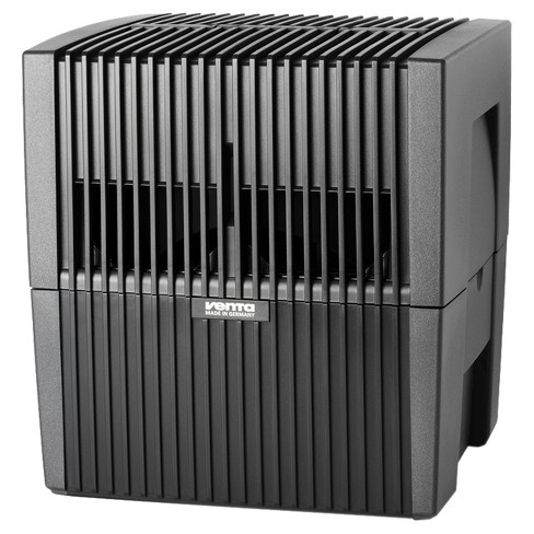 Venta - LW25 Airwasher Humidifier/Air Purifier 2-1 - Gray - image 1 of 1