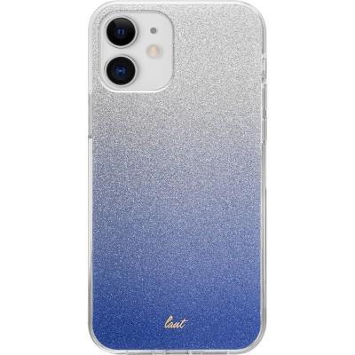 LAUT Apple iPhone Ombre Sparkle - Powder Blue