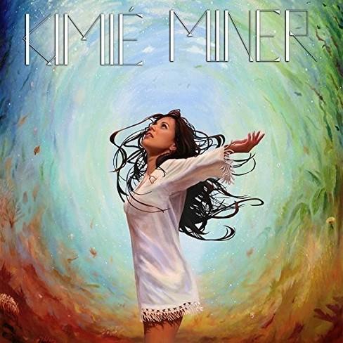 KIMIE MINER - image 1 of 1