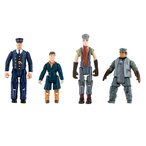 Lionel The Polar Express People Pack - image 1 of 1
