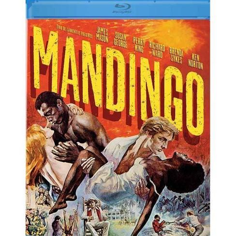 Mandingo (Blu-ray)(2015) - image 1 of 1