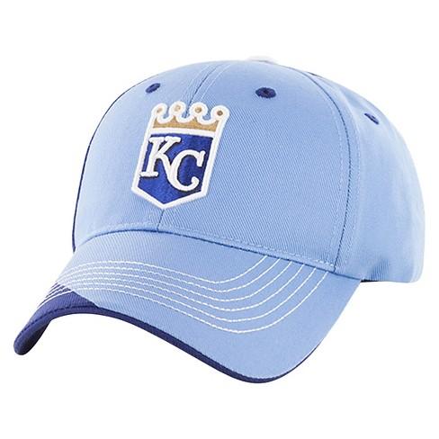new arrivals e66cd 8a3c8 MLB Kansas City Royals Mass Hubris Cap - Fan Favorite   Target
