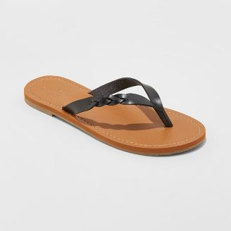 a64a229eb Flip Flops · Footbed Sandals