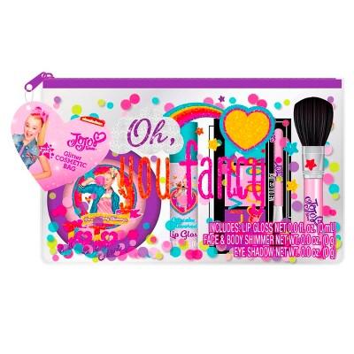 Nickelodeon JoJo Siwa Cosmetic Kit - 5ct