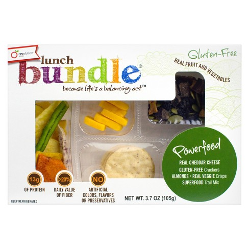 Revolution Foods Lunch Bundle Powerfood 3.7 oz - image 1 of 1