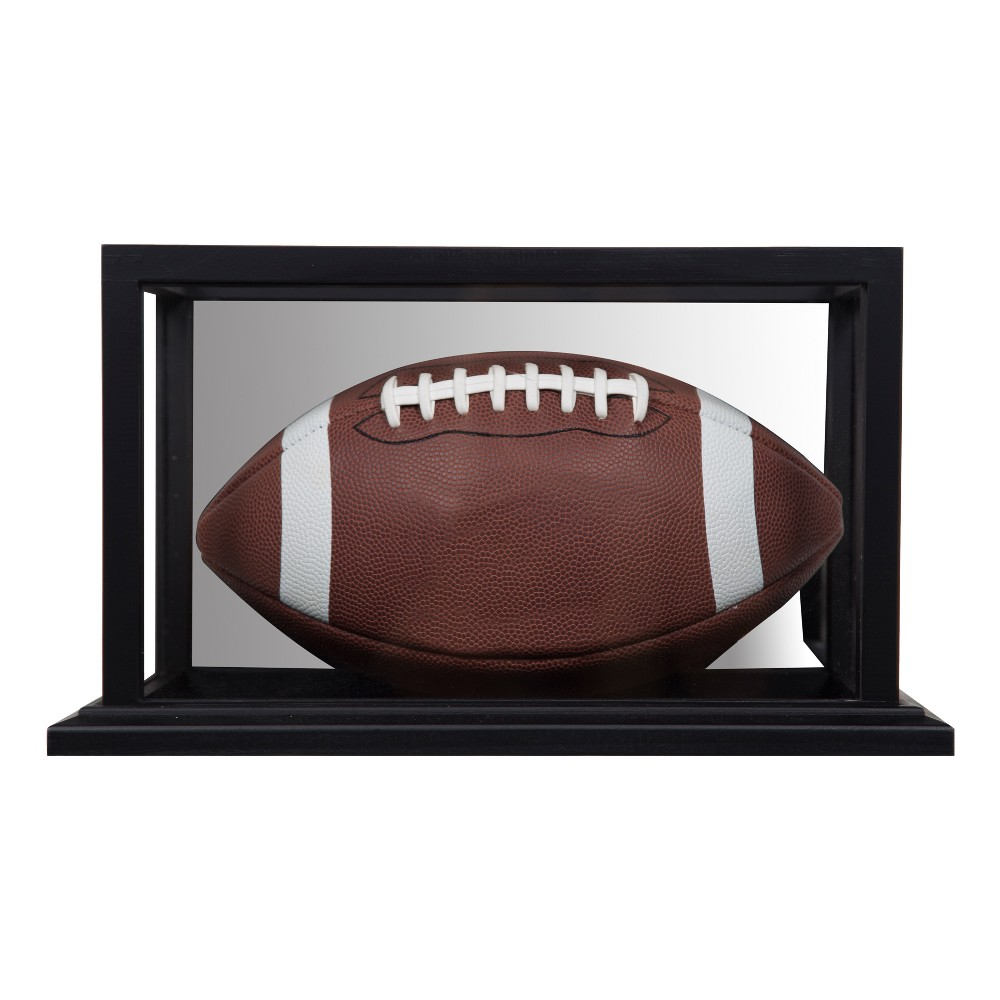 Image of Acrylic Football Case - Gallery Solutions