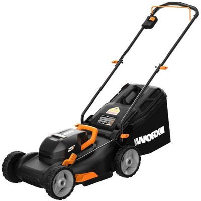 WORX 40V Lawn Mower