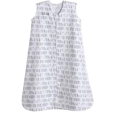 HALO Innovations SleepSack 100% Cotton Wearable Blanket - Neutral