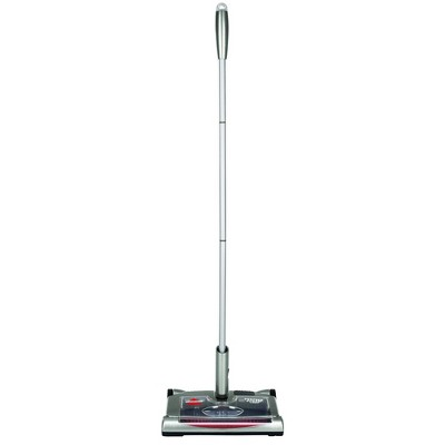 BISSELL Perfect Sweep Turbo Carpet & Floor Sweeper - Driftwood 2880A