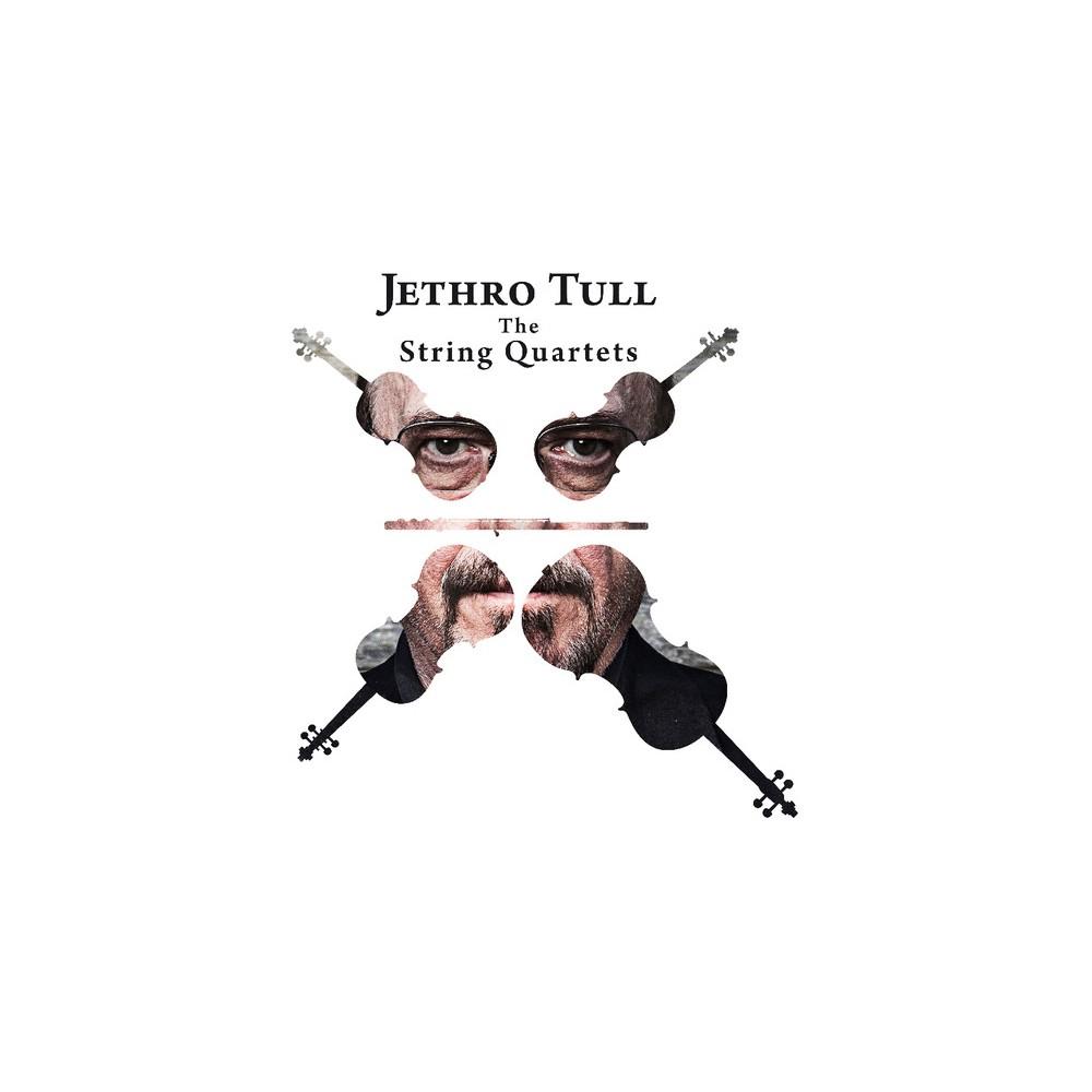 Jethro Tull - Jethro Tull:String Quartets (Vinyl)