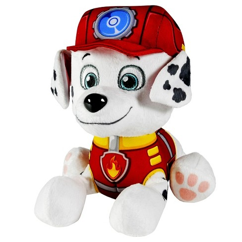 Paw Patrol EMT Marshall Plush - image 1 of 2