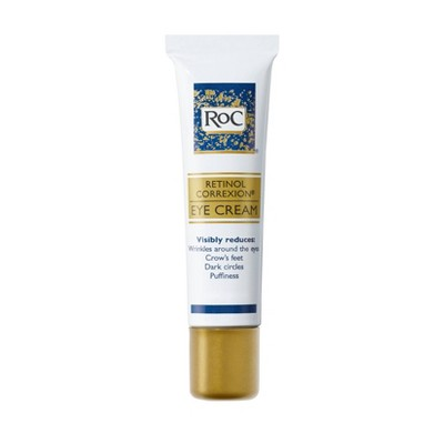 Eye Creams & Masks: RoC Retinol Correxion Eye Cream