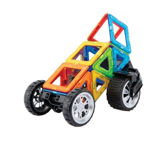 Magformers Amazing Transform Wheel Set image number null