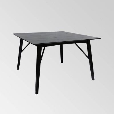 "58"" Macon Modern Counter Table - Christopher Knight Home"