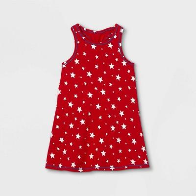 Toddler Girls' Tank Dress - Cat & Jack™