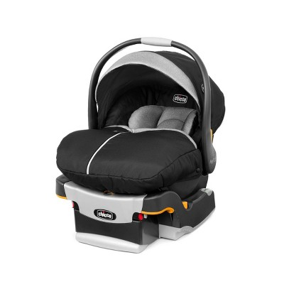 Chicco keyFit 30 Zip Infant Car Seat - Black