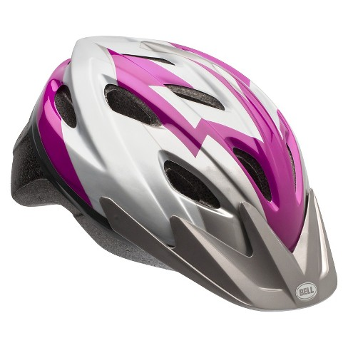 Bell Blade Tranzit Youth Bike Helmet - Purple (Ages 8+) - image 1 of 1