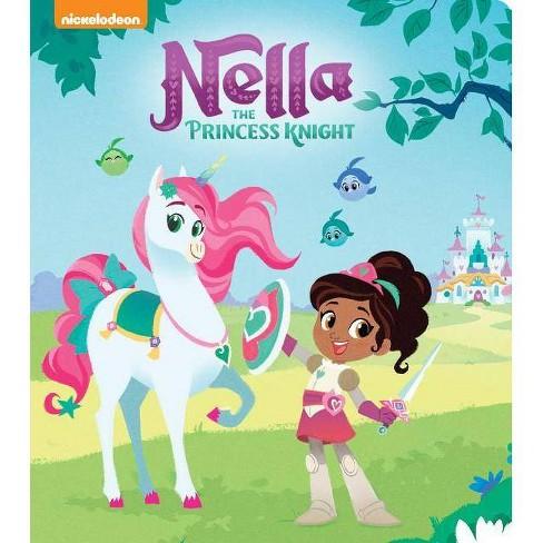 Nella Board Book - image 1 of 1