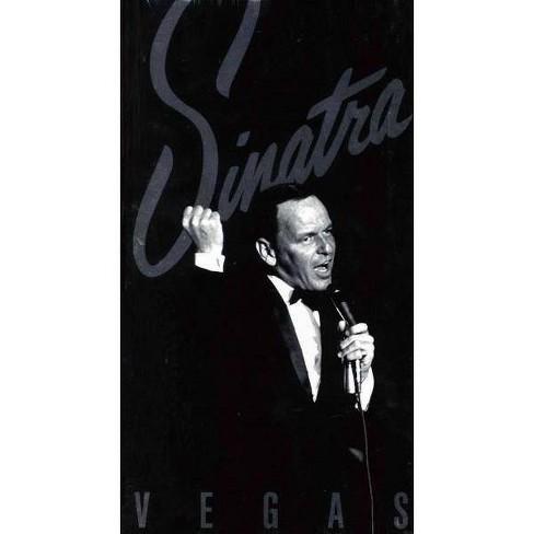 Frank Sinatra - Sinatra: Vegas (Box) (CD) - image 1 of 2