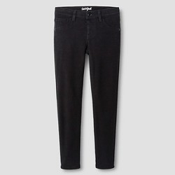 Girls' Soft Jeggings - Cat & Jack™ Black