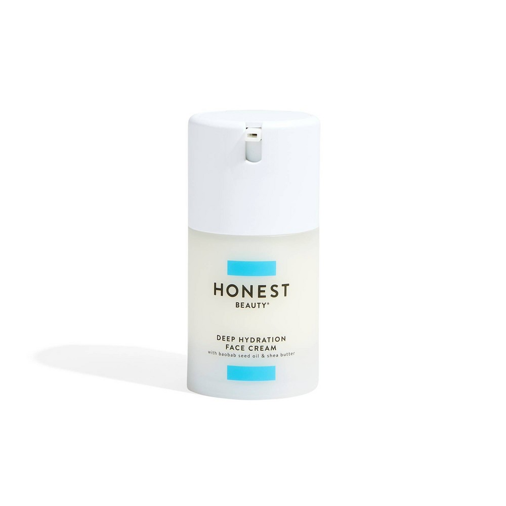 Honest Beauty Deep Hydration Face Cream - 1.69 fl oz