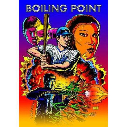 Boiling Point (DVD) - image 1 of 1