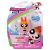 """The Powerpuff Girls, 2"""" Action Doll,  Blossom with Pet Dinosaur, by Spin Master - image 2 of 2"""