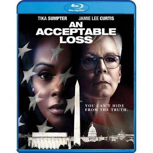 An Acceptable Loss (Blu-ray) - image 1 of 1