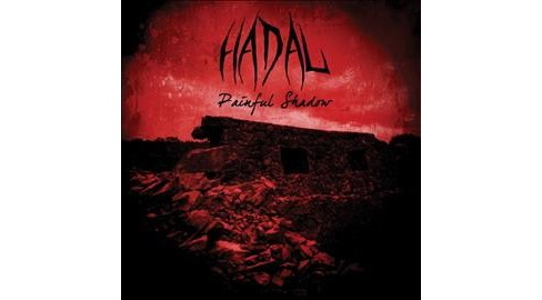 Hadal - Painful Shadow (CD) - image 1 of 1