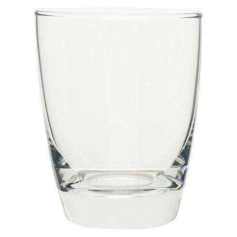 10 Strawberry Street Seoul 12oz 6pk Double Old-Fashioned Glasses - image 1 of 1