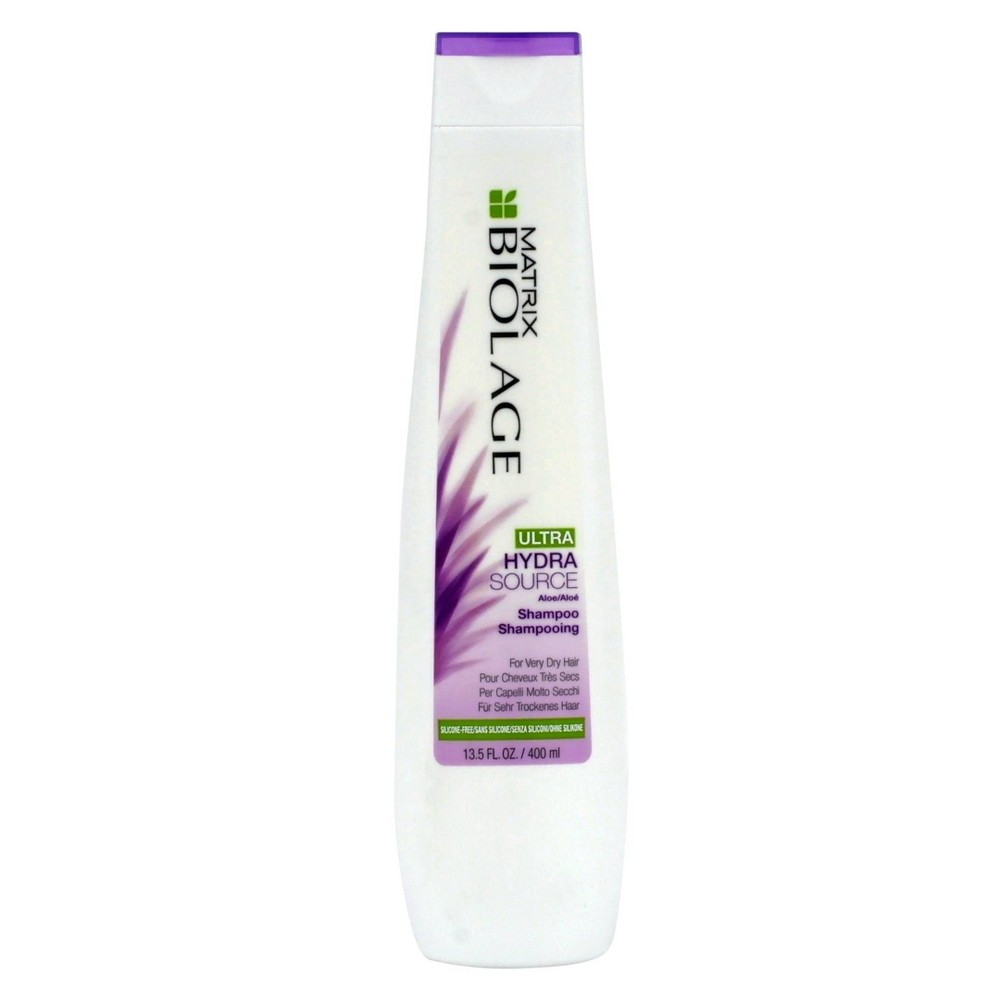 Image of Matrix Biolage Ultra HydraSource Aloe Shampoo - 13.5oz