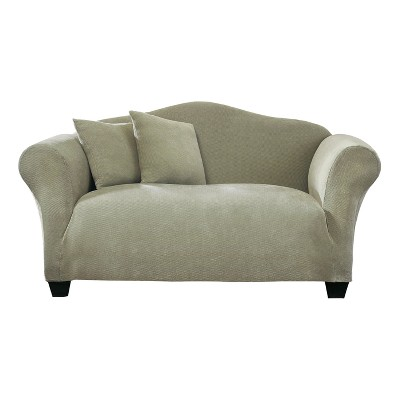 Perfect Wide Wale Corduroy Chair Furniture Cover Sure Fit