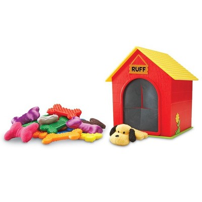 Learning Resources Ruff\'s House Teaching Tactile Set