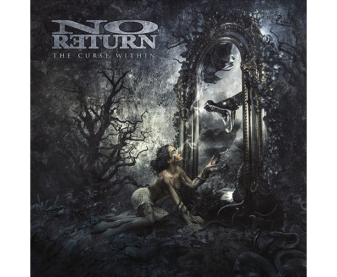 No Return - Curses Within (Vinyl) - image 1 of 1