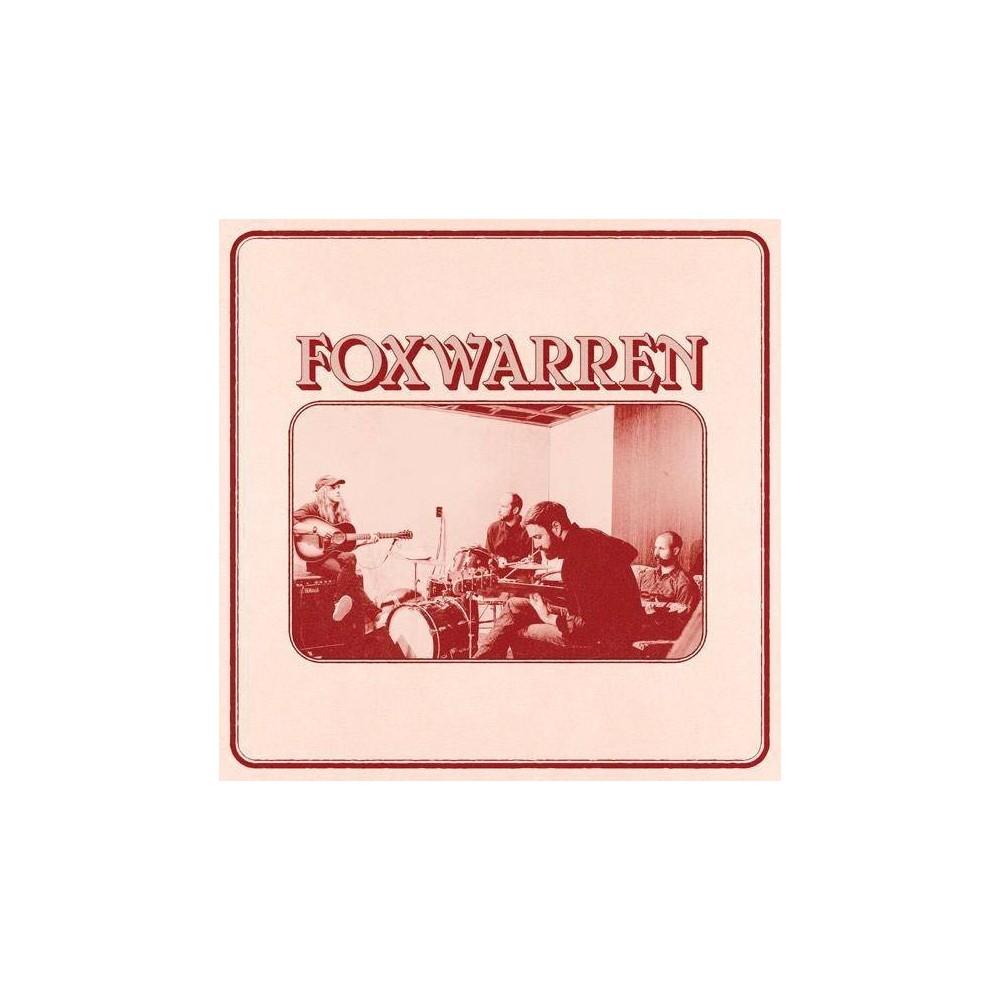 Foxwarren Foxwarren Cd