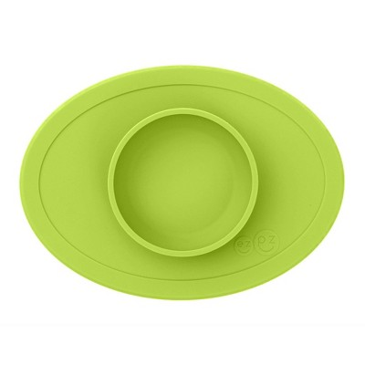 ezpz Tiny Dining Bowl - Lime