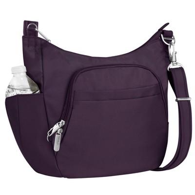 Travelon RFID Anti-Theft Essential Messenger Bag