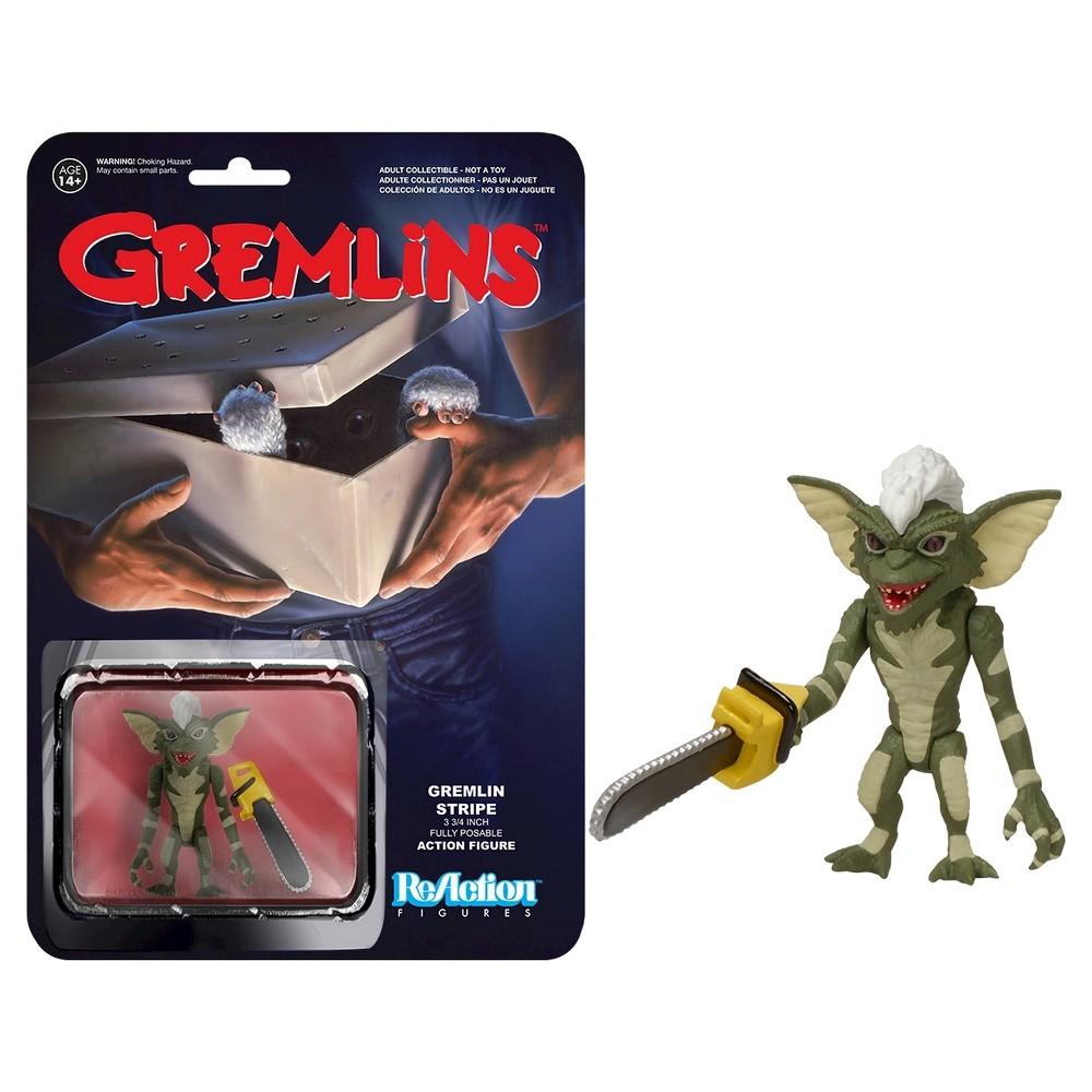 Reaction: Gremlins - Gremlin Stripe