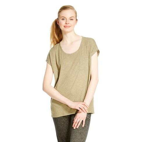 bc2aabf10b Women s Sleep T-Shirt - Xhilaration™ Dew Good Fern   Target