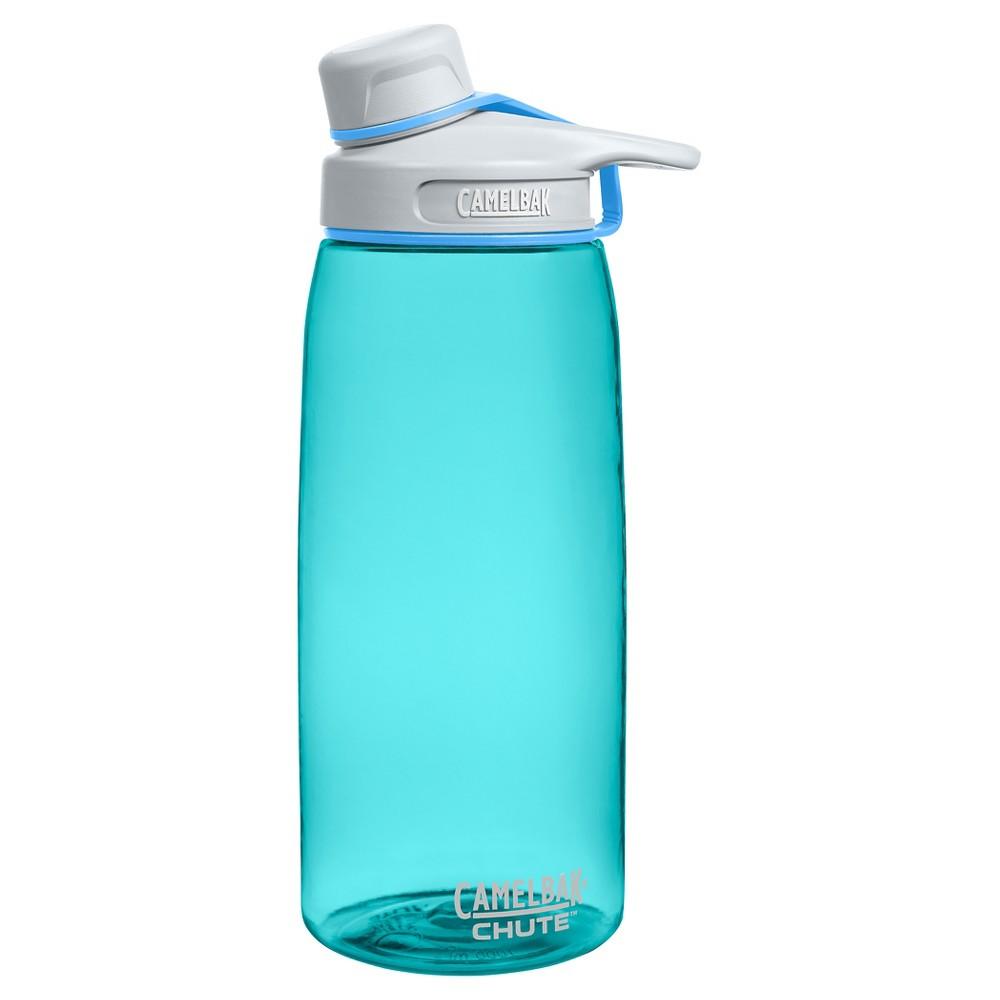 CamelBak Chut 32oz Water Bottle - Turquoise