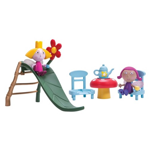 Ben & Holly's LK Playtime Set - Fairy Tea Party - image 1 of 1