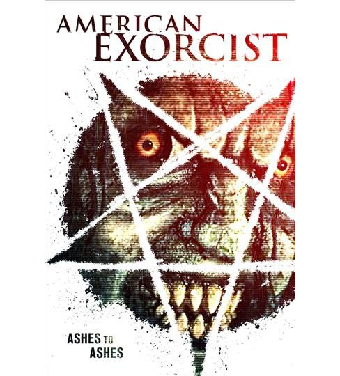 American Exorcist (DVD) - image 1 of 1