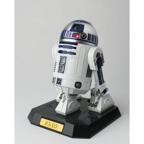 Star Wars - A New Hope - Chogokin x 12 Perfect Model - R2-D2 action figures - image 1 of 4